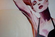 Arte / by Maria Mejia