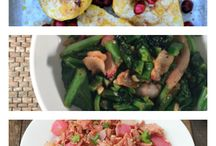 WHOLE 30 / In the midst of my first WHOLE30 and need LOTS of inspiration! / by Ingrid Rey