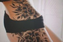 Tattoos / by Melanie Objay