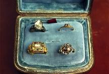 Jewelry / by N.K. Smith