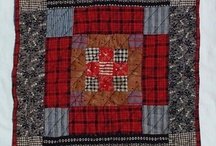 Small Quilts / by Linda Vaughn