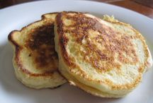Food - Breakfast/Brunch / by Brooke Summer Photography