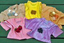 Crafts - Clothing / by Lucille Hall