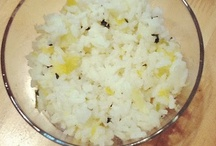 on the Side / side dishes / by Nestle`