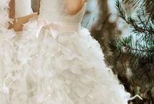 Wedding: Flower Girls / by Maybelle Sickler