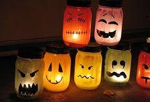 Halloween / by Mindy Davis