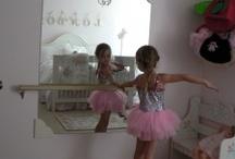 Dance / by Lauri Martin