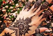 Henna / by Iffa A