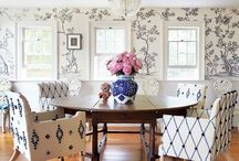 Dining Rooms / Dining Room design inspiration  / by Kitchen Resource Direct