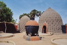 Cameroon, Africa (Food & Culture) / by FCS