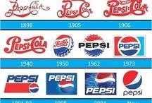 Pepsi / by Jonathan Southard