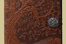 Leatherwork Ideas / by John Williams