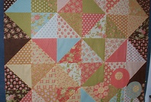 My Quilts / by Maureen Mate