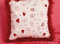 Holiday - Valentine's Day Projects To Sew / by Sew News