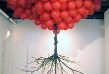 Sculpture / Installations / by Ellie Woods