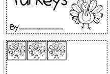 Worksheets for Kids / by Rachel Andrews
