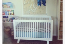 Our Brands in Action: Babyletto / by Simply Baby Furniture