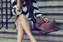 Chevron, Herringbone obsession / by Christine Dickert