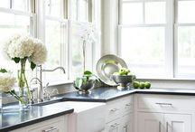 New Kitchen / by Cherie Wilson