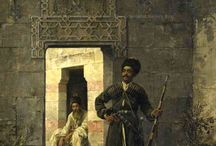 Circassian / Caucasian / by Ihsan Shurdom
