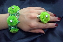 Prom Flowers / by Tammy Bishop-DiPenti