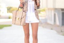 The Style I Wish I Had ;) / by Megan Alice