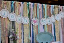 craft show booth / by Paige Procknow