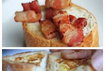 All you can eat... Breakfast / by Katherine Tatford