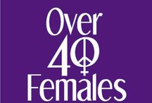 Over 40 Females - Lackawanna County Chapter / CONNECT, ENCOURAGE AND INSPIRE!  Helping women over 40 who are in transition, going through reinvention or rebuilding their lives professionally or personally. We connect them with other like-minded women. We provide constant resources through our experts with live events, tele-seminars and educational videos. We offer them unique ways to promote their businesses or careers. Join us!   http://bit.ly/Over40FemalesPA / by The Made in America Movement