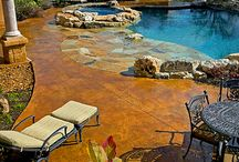 Ideal Backyards & Porches / by whtdevil