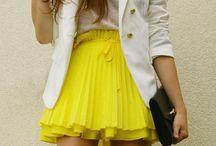 My Fashion / by Marina Bakalchuk
