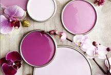 Colors for 2014 / Home and decorative colors for 2014 / by CJ Brasiel