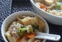 Recipes - Soups/Stews/Chilis / by WendyBird Designs