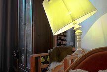 Interior Design / by David Barr
