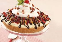 Cheesecakes / by Cheryl Booth
