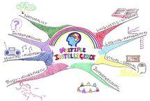 Multiple Intelligences  / by Jenifer Stewart