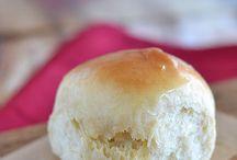 breads / by Karen Long
