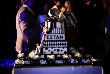 Cakes / by Osnat Eldar SIGNATURE EVENTS