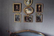 Rooms and Interiors  / by Nicole Evangelista