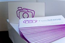 Stationery Stuff / Logos, papers, samples, cards, etc. / by A Regal Affair