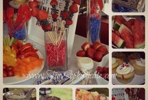 Summer Fun / by Kelly Downing - TinySophisticate & Making It Paleo