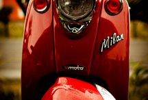 motorcycle / by Robert Henry
