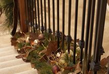 Holiday Decorations / by Hope Swedberg Roberts