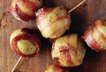 Recipes / by Kathy Dzelzkalns
