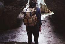 Backpackers / by Julia Avancini
