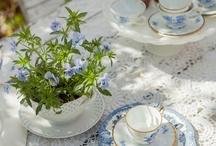 Tea Time / by Athena Jones