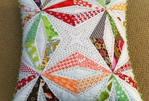 crafts/quilts / by Jamie Pate