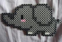perler / by Tami Young