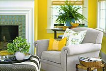 Yellows / by CertaPro Painters®