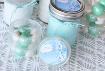 Frozen party ideas / by Cupcake Express